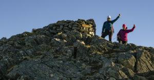 Turer i Nordland: Dalbotn - Sæterlandet