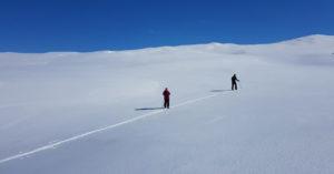 Turer i Nordland - Landseterfjellet og Landnubben i Velfjord
