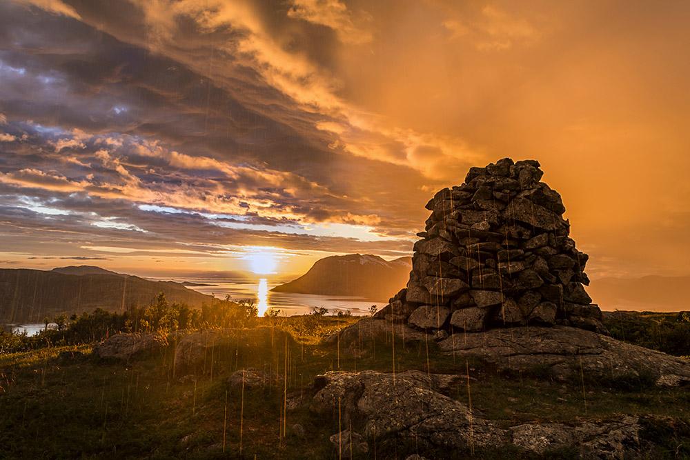 Hilstadfjellet - Turer i Nordland