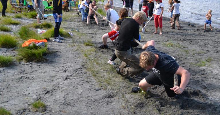 OL på Sausvatn 2012