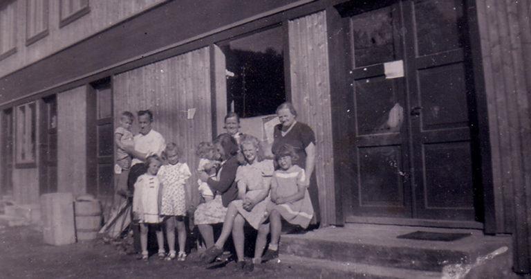 Velfjord Samvirkelag 1948