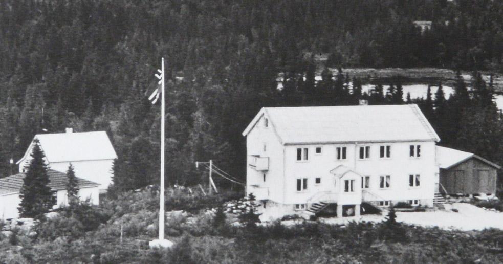 Velfjord aldersheim 1959