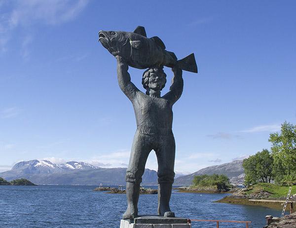 Velfjord - Helgeland - Nordland