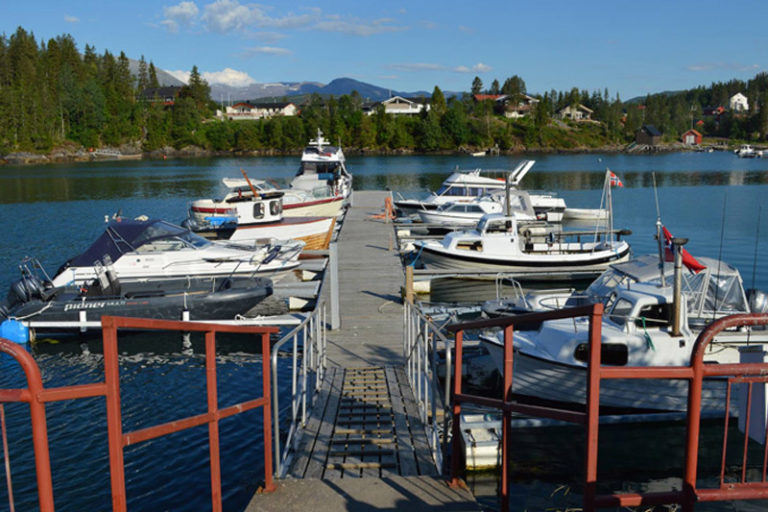 Hommelstø Båtforening