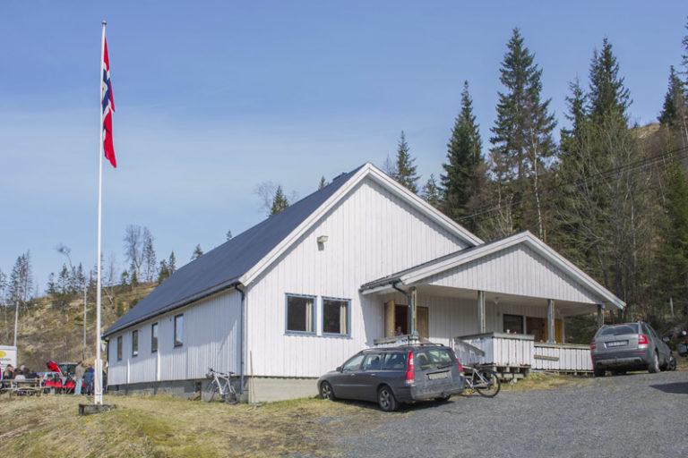 Lokaler til leie - Folkets Hus