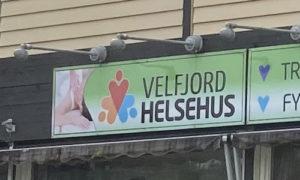 Tjenester i Velfjord
