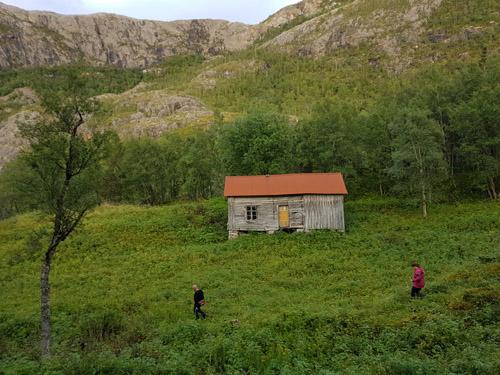 Huset i Stor-Graven